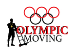 Olympic Moving Logo